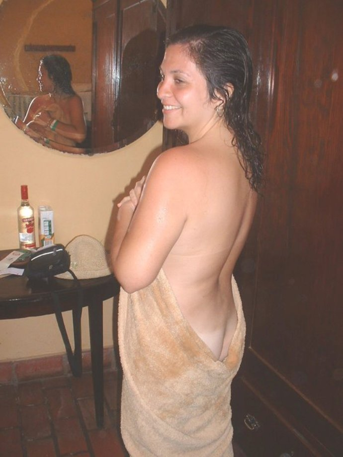 Fotos Privadas Amateurs I