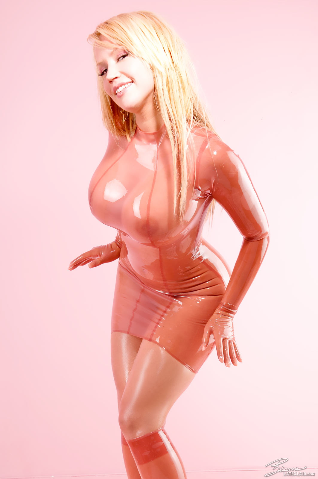 sexy pink